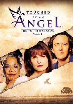 Touched By An Angel: The Fourth Season Vol. 1 (DVD)