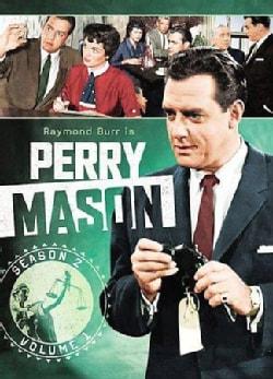 Perry Mason: The Second Season Vol. 1 (DVD)