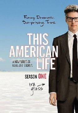 This American Life: The First Season (DVD)