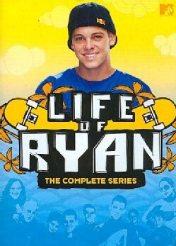 Life Of Ryan: The Complete Series (DVD)
