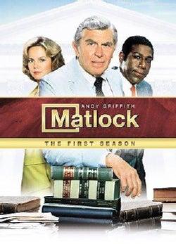 Matlock: Season One (DVD)