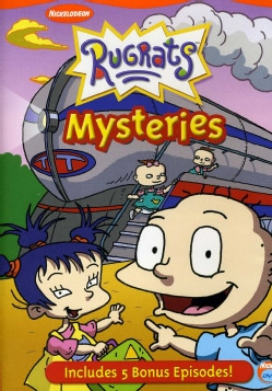 Rugrats: Mysteries (DVD)