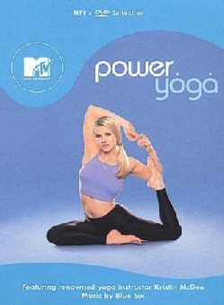 MTV Power Yoga (DVD)