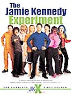 Jamie Kennedy Experiment: Season 1 (DVD)