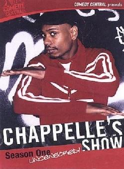 Chappelle's Show: Season 1 (DVD)