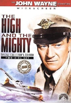 The High and the Mighty: Special Collector's Edition (DVD)