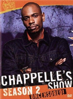 Chappelle's Show: Season 2 (DVD)