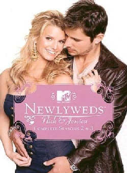 Newlyweds: Nick & Jessica - The Complete Second & Third Season (DVD)