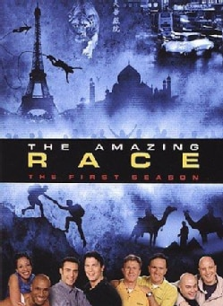 The Amazing Race: The First Season (DVD)