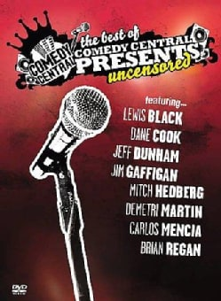 Best Of Comedy Central Presents (DVD)