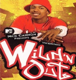 Nick Cannon Presents: Wild 'N Out - Season 1 (DVD)