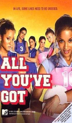 All You've Got (DVD)