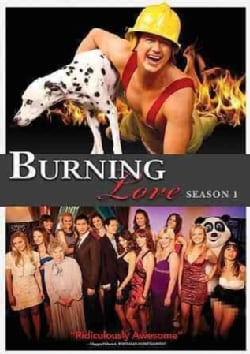 Burning Love: The Complete First Season (DVD)