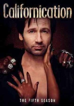 Californication: The Fifth Season (DVD)