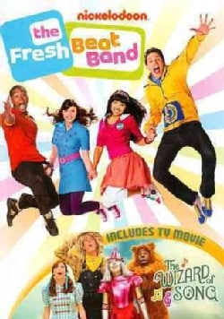 Fresh Beat Band: The Wizard Of Song (DVD)