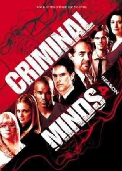 Criminal Minds: The Fourth Season (DVD)