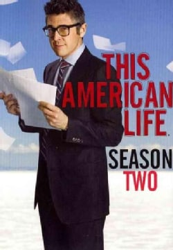 This American Life: The Second Season (DVD)