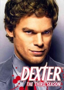 Dexter: The Complete Third Season (DVD)