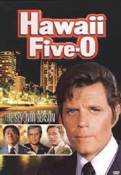 Hawaii Five-O: The Seventh Season (DVD)