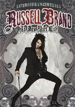 Russell Brand In New York City (DVD)