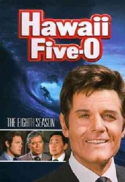 Hawaii Five-O: The Eighth Season (DVD)