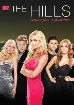 The Hills: Season Five Part Two (DVD)