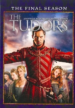 The Tudors: The Complete Final Season (DVD)
