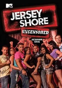 Jersey Shore: Season One Uncensored (DVD)