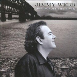 Jimmy Webb - Just Across The River