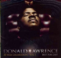 Donald Lawrence - Best for Last
