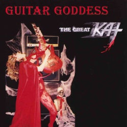 Great Kat - Guitar Goddess