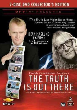 The Truth Is Out There (DVD)