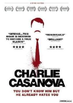 Charlie Casanova (DVD)