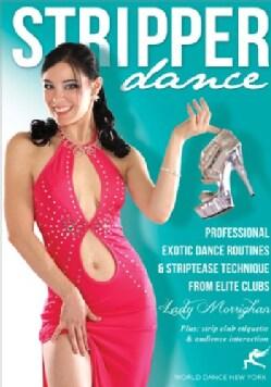 Strippers Dance (DVD)