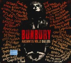 Bunbury - Archivos Vol. 2: Duetos