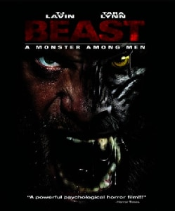 Beast: A Monster Among Men (Blu-ray Disc)