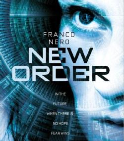 New Order (Blu-ray Disc)