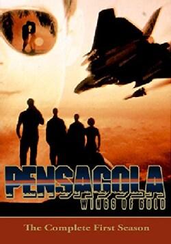 Pensacola: Wings Of Gold (DVD)