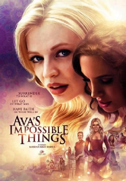 Ava's Impossible Things (DVD)