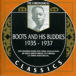 Boots & His Buddies - Boots & His Buddies 1935 37