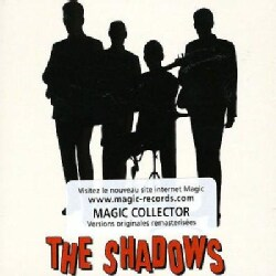Shadows - Best Of//apache
