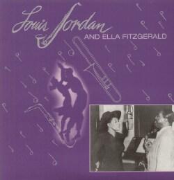Louis Jordan - Let The Good Times Roll 1938-1954