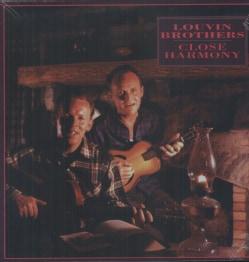 Louvin Brothers - Close Harmony