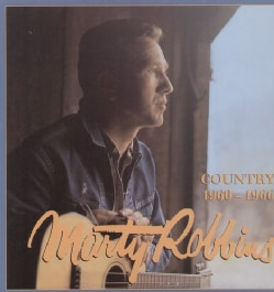 Marty Robbins - Country 1960-1966