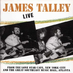 James Talley - Live