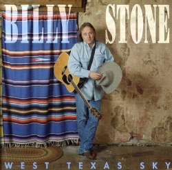 Billy Stone - West Texas Sky