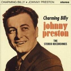 Johnny Preston - The Stereo Recordings