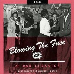 Various - 28 R&B Classics That Rocked Jukebox 1948