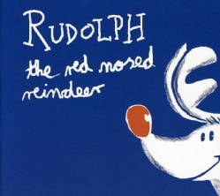 Various - Rudolph The Red Nosed Reindeer
