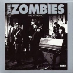 Zombies - Live At the BBC